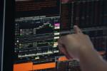 BURSA SAHAM HARI INI : Efek Dow Jones, IHSG Terus Menguat 11,97 Poin