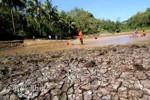 DAMPAK KEMARAU : 30 Desa di Klaten Diprediksi Rawan Kekeringan