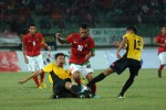 PIALA ASIA U-19 : Indonesia vs Australia: Muchlis dan Ravi Dipastikan Jadi Starter