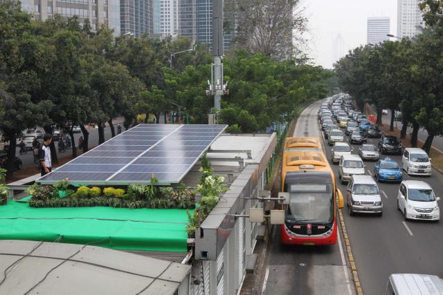PENGHEMATAN ENERGI : Dibutuhkan! 1.500 Manajer Energi di Indonesia, Mau?