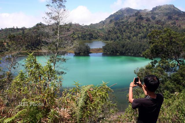 AGENDA WISATA : Banjarnegara Tuan Rumah Festival Desa Wisata 2015