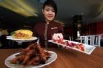 THE SUNAN HOTEL SOLO : Imperial Taste Luncurkan 12 Menu Baru…