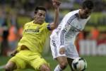 LA LIGA 2013/2014 : Madrid Ditahan Villarreal 2-2