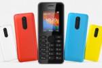 PONSEL MURAH : Nokia Luncurkan HP Berkamera Rp300.000-an