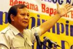 PILPRES 2014 : Prabowo: Kalau Negara Tidak Butuh, Saya Siap Minggir!