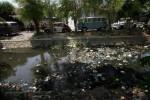PENCEMARAN AIR : Waduh, Semua Sungai di Solo Tercemar