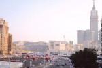 HAJI 2013 : Tim Transportasi Daker Mekah Buka Rute Baru