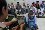 HAJI 2013 : Tiba di Embarkasi Solo, Calhaj Asal Banyumas Meninggal