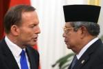 SBY Tegaskan Posisi Papua Kepada Abbott