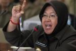 ISU RISMA MUNDUR : Megawati Larang Risma Mundur