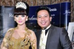 DEMAM VICKYNISASI : Vicky Diminta Belajar Bahasa Indonesia