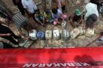 DAMPAK ERUPSI KELUD : Warga Lereng Merapi Krisis Air Bersih