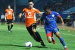 PIALA MENPORA : Arema Indonesia Menang Tipis Atas Klub Filipina