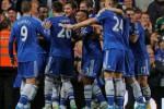 LIGA PREMIER : Bungkam Fulham 2-0, Chelsea ke Puncak Klasemen