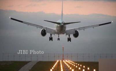 Ilustrasi bandara (Dok/JIBI)
