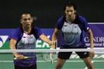 TAIWAN TERBUKA : Indonesia Sisakan Dua Wakil di Babak Perempatfinal