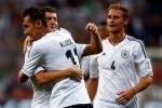 JELANG PIALA DUNIA 2014 : Ingin Dapat Bonus? Skuat Jerman Minimal Harus Lolos Perempat Final