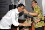 PILPRES 2014 : Ical Sebut PDIP Sahabat Golkar, Ini Kata PDIP