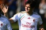 AC MILAN 1-1 LAZIO : Kaka Incar Tempat di Piala Dunia