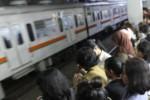 KERETA API SEMARANG : Libur Paskah, Tiket ke Semarang Ludes