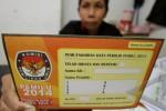 PEMILU 2014 : 4.967 Pemilih di Sleman Masih Bermasalah