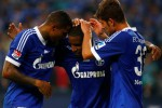 SCHALKE 04 2-0 BAYERN LEVERKUSEN : Kemenangan Pertama Schalke