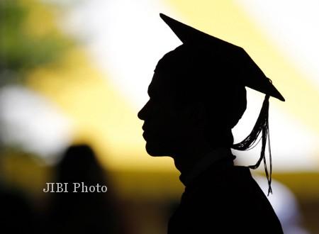 Ilustrasi wisuda (JIBI/Harian Jogja/Reuters)
