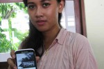 Aplikasi DIS Bantu Korban Bencana