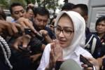 KASUS AKIL MOCHTAR : Wali Kota Tangerang Selatan Bungkam