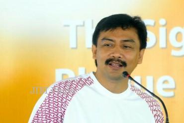 Andi Mallarangeng (Dok/JIBI/Solopos)