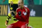 BUNDESLIGA : Bayern Tak Takut Kehilangan Arjen Robben
