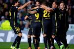 LIGA CHAMPIONS : Barcelona Susah Payah Tundukkan Celtic
