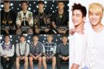 K-POP : JYP Entertainment Perkenalkan Boyband Baru