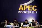 KTT APEC 2013 : Indonesia Dorong Kembangkan Energi Terbarukan