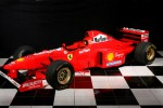 FORMULA ONE : Ferrari Siap Luncurkan Mobil Baru