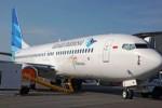 Garuda Indonesia Buka Penerbangan Jogja-Makassar PP