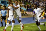 Kualifikasi Piala Dunia 2014: Honduras Terkualifikasi, Meksiko Play-off