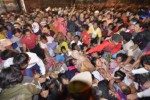 IDUL ADHA 2013 : ISTIQLAL RICUH, 1 MENINGGAL DUNIA