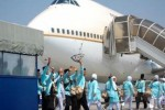 HAJI 2013 : Seorang Jemaah Haji Kulonprogo Meninggal Dunia di Pesawat