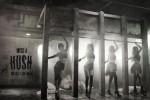 K-POP : Album Miss A Hush Jadi Trending Topic Dunia