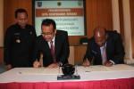 UGM Jalin Kerja sama dengan Kota Sawahlunto dan Kabupaten Keroom