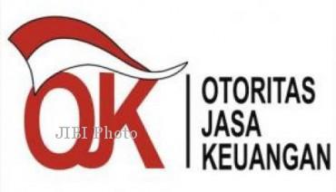 Logo Otoritas Jasa Keuangan (JIBI/Solopos/Dok.)