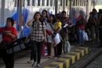 IDUL ADHA 2013 : Load Factor KA Lokal Capai 130%