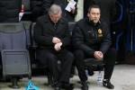 PEMECATAN PELATIH : Dipecat, Meulensteen Sebut Fulham Panik