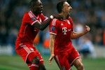LIGA CHAMPIONS : Bayern Munich Permalukan Manchester City di Etihad