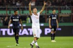 SERI-A ITALIA: Totti <em>Comeback</em> Akhir November
