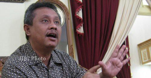 INVESTASI BOYOLALI : Bupati Seno-Investor Teken MoU Rp10 Triliun untuk Hotel & Bandara