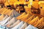 HAJI 2013 : Arafah Siap Sambut Calon Haji