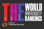 Peringkat Universitas di Asia Semakin Dekati Inggris & AS