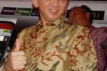 IDUL ADHA 2013 :  Wakil Gubernur Ahok ikut Kurban Seekor Sapi